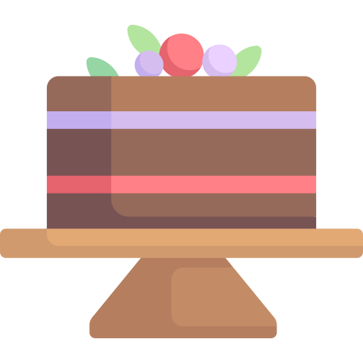 Невероятные тортики ПП